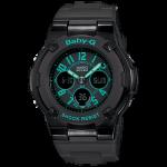 นาฬิกา คาสิโอ Casio Baby-G Standard ANALOG-DIGITAL รุ่น BGA-117-1B2