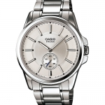 นาฬิกา คาสิโอ Casio STANDARD Analog'men รุ่น MTP-E101D-7AV