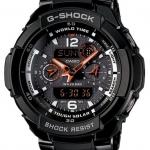 นาฬิกา คาสิโอ Casio G-Shock GRAVITY DEFIER รุ่น G-1250BD-1DR