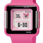 นาฬิกา คาสิโอ Casio POPTONE ANALOG- DIGITAL รุ่น LCF-20-4D