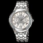 นาฬิกา คาสิโอ Casio SHEEN MULTI-HAND รุ่น SHE-3803D-7A