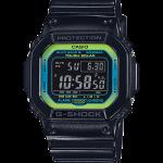 นาฬิกา คาสิโอ Casio G-Shock Tough Solar MULTIBAND6 Limited Lime Accent Color series รุ่น GW-M5610LY-1JF ของแท้ รับประกัน 1 ปี (นำเข้า Japan) ไม่มีขายในไทย