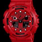นาฬิกา คาสิโอ Casio G-Shock Limited model รุ่น GA-100C-4A