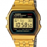 นาฬิกา คาสิโอ Casio STANDARD DIGITAL รุ่น A159WGEA-1