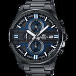นาฬิกา คาสิโอ Casio EDIFICE CHRONOGRAPH รุ่น EFR-543BK-1A2V