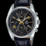 นาฬิกา Casio EDIFICE MULTI-HAND รุ่น EFB-301JBL-1A (Made in Japan) ของแท้ รับประกัน 1 ปี