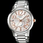 นาฬิกา คาสิโอ Casio SHEEN 3-HAND ANALOG รุ่น SHE-4028D-7A