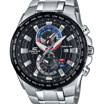นาฬิกา คาสิโอ Casio EDIFICE CHRONOGRAPH รุ่น EFR-550D-1AV ของแท้ รับประกัน1ปี
