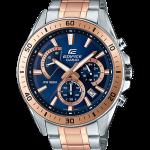 นาฬิกา Casio EDIFICE Chronograph รุ่น EFR-552SG-2AV ของแท้ รับประกัน 1 ปี