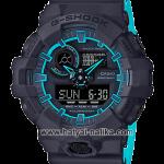 """นาฬิกา คาสิโอ Casio G-Shock Special Color GA-700SE Street Fashion Element series รุ่น GA-700SE-1A2 """"TRON-Flynn&Olivia"""" ของแท้ รับประกัน 1 ปี"""