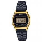 นาฬิกา คาสิโอ Casio STANDARD DIGITAL Vintage รุ่น LA690WGB-1 ของแท้ รับประกัน 1 ปี