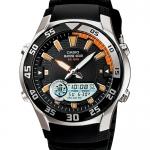 นาฬิกา คาสิโอ Casio OUTGEAR MARINE GEAR รุ่น AMW-710-1AV