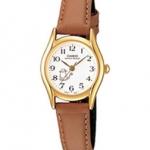 นาฬิกา คาสิโอ Casio STANDARD Analog'women รุ่น LTP-1094Q-7B8 ของแท้ รับประกัน 1 ปี