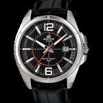 นาฬิกา คาสิโอ Casio EDIFICE 3-HAND ANALOG รุ่น EFR-101L-1AV