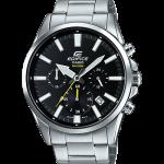 นาฬิกา Casio EDIFICE Chronograph รุ่น EFV-510D-1AV ของแท้ รับประกัน 1 ปี