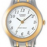 นาฬิกา คาสิโอ Casio STANDARD Analog'women รุ่น LTP-1128G-7B