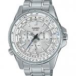 นาฬิกา Casio STANDARD Analog-Men' รุ่น MTP-SW320D-7AV ของแท้ รับประกัน 1 ปี