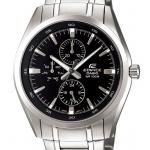 นาฬิกา คาสิโอ Casio EDIFICE MULTI-HAND รุ่น EF-338D-1AV