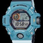 นาฬิกา Casio G-Shock RANGEMAN Love the Sea and The Earth 2016 Japan Limited รุ่น GW-9402KJ-2JR แมวรักษ์โลก [JAPAN ONLY] ไม่มีขายในไทย (หายาก) ของแท้ รับประกัน1ปี