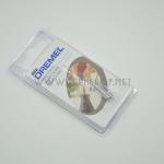 2615000482 DREMEL 482 ปากจับ collect 1.6 mm.