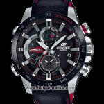 นาฬิกา Casio EDIFICE Bluetooth with Smartphone รุ่น EQB-800BL-1A ของแท้ รับประกัน 1 ปี