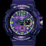นาฬิกา คาสิโอ Casio G-Shock Standard Analog รุ่น GAC-110-6A