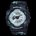 นาฬิกา Casio Baby-G Special Color รุ่น BA-110CF-1A (ไม่วางขายในไทย) ของแท้ รับประกัน1ปี