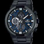 นาฬิกา คาสิโอ Casio EDIFICE CHRONOGRAPH รุ่น EFR-544BK-1A2V