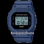 นาฬิกา Casio Baby-G ลายยีนส์ Special Color BGD-560DE Denim fabric Elements series รุ่น BGD-560DE-2 (สี Navy Blue Jean) ของแท้ รับประกัน1ปี