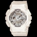 นาฬิกา คาสิโอ Casio Baby-G Standard ANALOG-DIGITAL Girls' Generation รุ่น BA-110-7A2