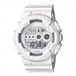 นาฬิกา Casio G-Shock Limited model Solid White series รุ่น GD-100WW-7 (หายากมาก)