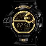 นาฬิกา คาสิโอ Casio G-Shock Limited model GB Series รุ่น GDF-100GB-1 (หายาก)