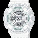 นาฬิกา คาสิโอ Casio G-Shock Limited Tribal Pattern series รุ่น GA-110TP-7A ของแท้ รับประกัน 1 ปี