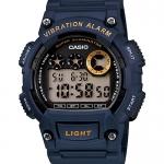 นาฬิกา คาสิโอ Casio 10 YEAR BATTERY รุ่น W-735H-2AV