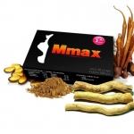 เอมแมค Mmax อาหารเสริม สมุนไพรตงกัตอาลีบำรุงสุขภาพท่านชาย