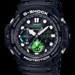 นาฬิกา Casio G-Shock GULFMASTER Twin Sensor Master of G ชุด Master in Marine Blue series รุ่น GN-1000MB-1A ของแท้ รับประกัน1ปี