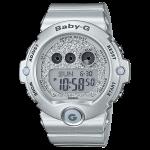 นาฬิกา คาสิโอ Casio Baby-G 200-meter water resistance รุ่น BG-6900SG-8