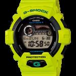 นาฬิกา คาสิโอ Casio G-Shock G-lide รุ่น GWX-8900C-3 (หายากมาก) สนใจสอบถามราคา