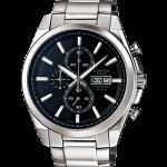 นาฬิกา คาสิโอ Casio EDIFICE CHRONOGRAPH รุ่น EFB-500D-1AV