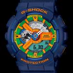 นาฬิกา คาสิโอ Casio G-Shock Standard Analog-Digital รุ่น GA-110FC-2ADR