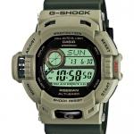 นาฬิกา คาสิโอ Casio Master of G Rise Man Limited Edition รุ่น G-9200ER-3DR