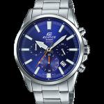 นาฬิกา Casio EDIFICE Chronograph รุ่น EFV-510D-2AV ของแท้ รับประกัน 1 ปี