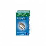 BIOGROW FISH OIL 60เม็ด