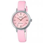 นาฬิกา Casio STANDARD Analog-Ladies' รุ่น LTP-E146L-4A ของแท้ รับประกัน 1 ปี