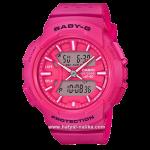 นาฬิกา Casio Baby-G for Running BGA-240 series รุ่น BGA-240-4A ของแท้ รับประกัน1ปี