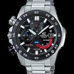 นาฬิกา Casio EDIFICE CHRONOGRAPH รุ่น EFR-558DB-1AV ของแท้ รับประกัน 1 ปี