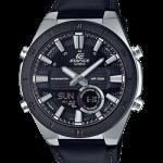 นาฬิกา Casio EDIFICE 2ระบบ Analog-Digital แบตเตอรี่10ปี รุ่น ERA-110BL-1AV ของแท้ รับประกัน 1 ปี