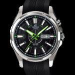 นาฬิกา คาสิโอ Casio EDIFICE 3-HAND ANALOG รุ่น EFR-102-1A3V