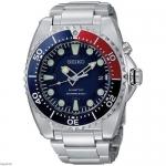 นาฬิกาข้อมือ SEIKO Kinetic Diver's 200M Men's Watch รุ่น SKA369P1