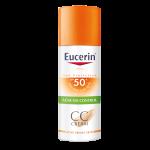 EUCERIN Sun dry touch cc cream 50ml สำเนา